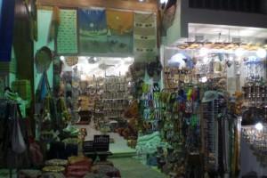 Souvenirs Souvenirs - Dahab bei Nacht