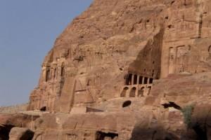 Petra - Das antike Weltwunder