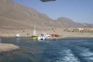 Taba Hafen