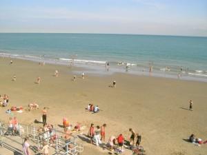 Strand in Folkestone