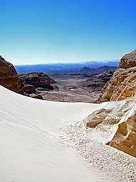 Einzigartiger Sinai