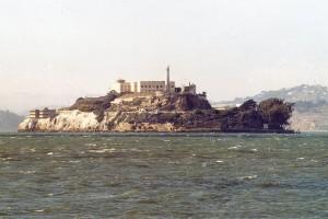 Alcatraz - Al Capone lässt grüßen