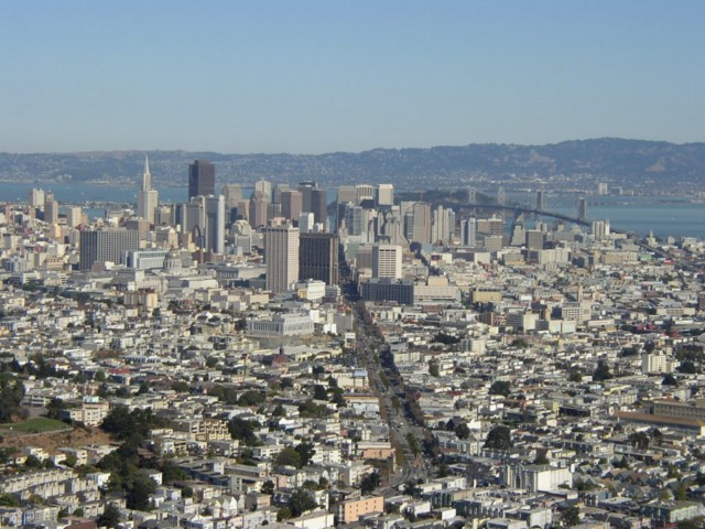 San Francisco Reisevideo Reisebericht USA Kalifornien