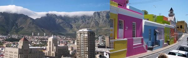 Kapstadt 2007 Reisebericht Reisevideo
