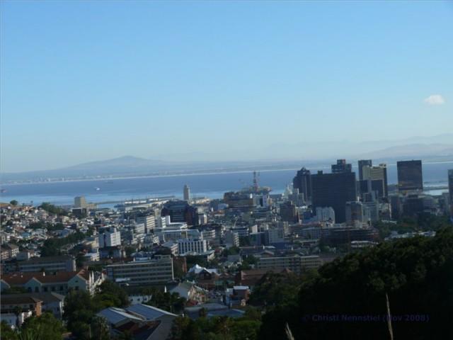 Südafrika-Reise-Tipp: Cape Paradise Lodge Kapstadt