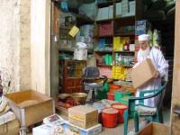Rundreise durch den Oman, Teil 1