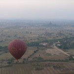 Ein Ballon unter uns