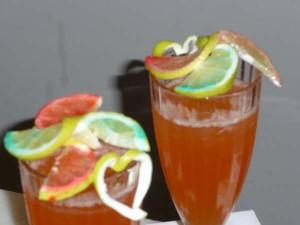 Cocktails mit Liebe gemacht