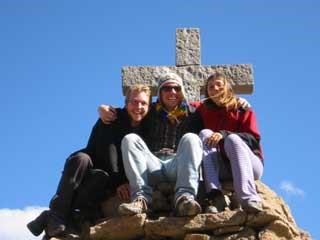 Traumhafter Ausflug durch den Colca-Canyon in Peru in Südamerika