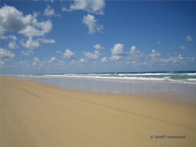 Australien-Tipp: Fraser Island