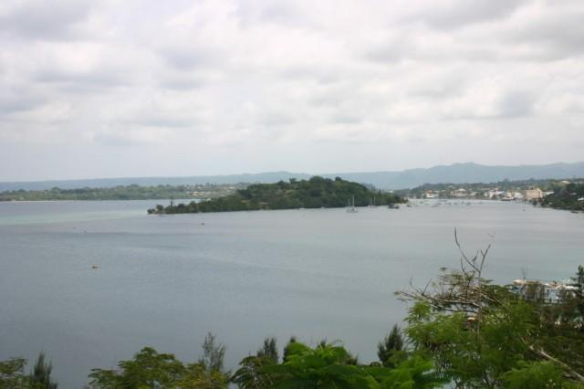 Vanuatu - Eftat, Epi und Ambrym Reisebericht Melanesien