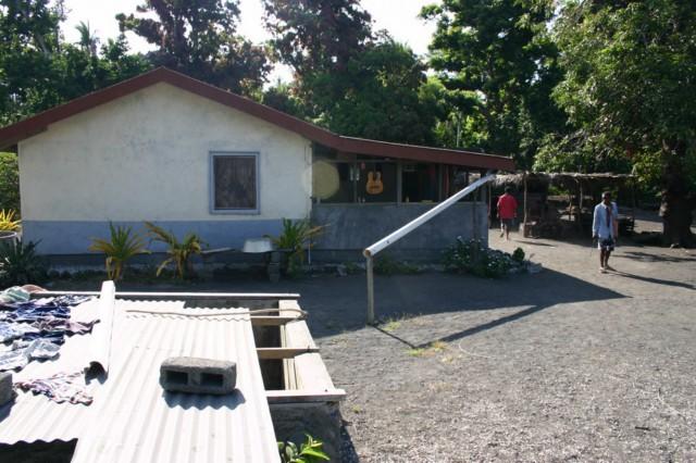 Sams Haus