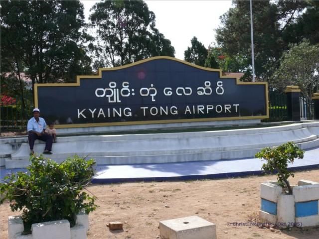 Myanmar Reise Tipp: Von Mandalay zu den Bergvölkern bei Kyaing Tong