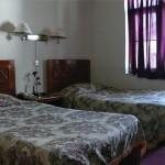 Zimmer im Hotel Prinzess