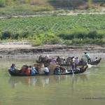 Einbaumboote