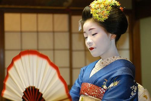 Japan-Reise - Das Land der aufgehenden Sonne