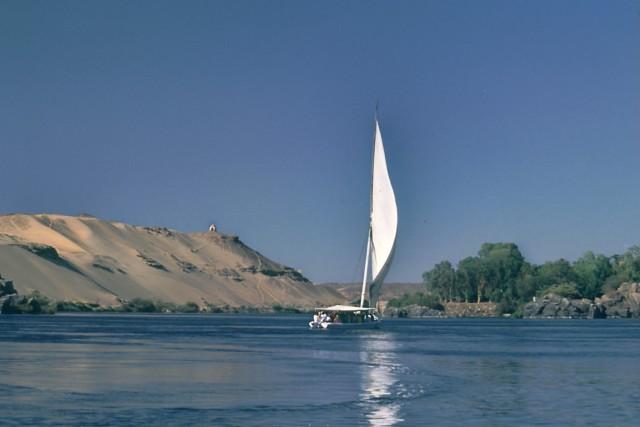 Ägypten - Off Road Oasen-Rundreise 3-Wochen