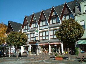 Hotel-Angebote fr die Region Bad Hnningen/ Linz/ Rheinbrohl