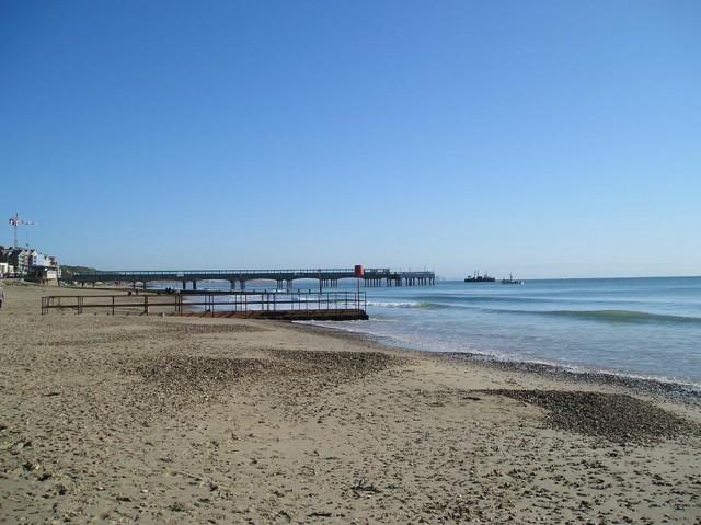 Erfahrungsbericht Sprachschule in England - Bournemouth