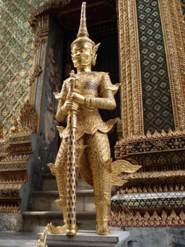 Laos und Nordthailand -Rundreise 3-Wochen