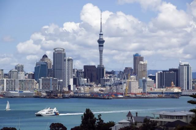 Neuseeland Rundreise von Christchurch (Südinsel) nach Auckland (Nordinsel)