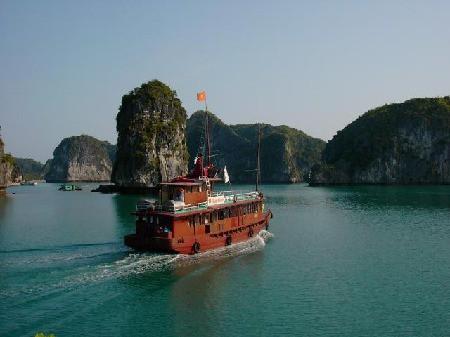 Indochina-Rundreise Vietnam und Kambodscha 3-Wochen-Reise-Angebot