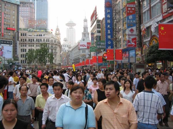 Ein Ticket nach China…Reisebericht über ein Studienjahr im Reich der Mitte