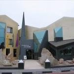 Kristallgalerie
