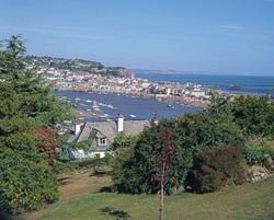Sprachreisen für Familien nach Teignmouth