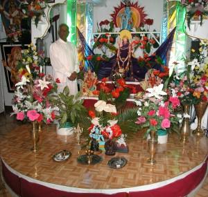 Mauritius - Hindu Hochzeit