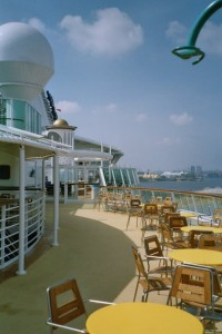 Jewel of the Seas - Deck 12