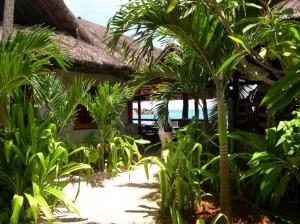 Mahe - Villa Chez Batista
