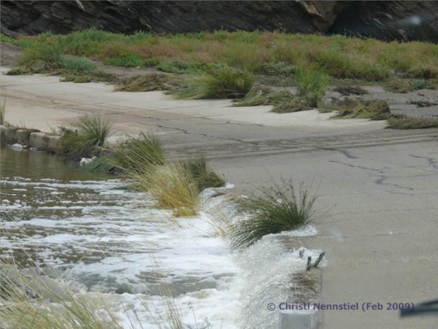 Namibia Reise Bericht: Von Solitaire über Swakopmund nach Henties Bay