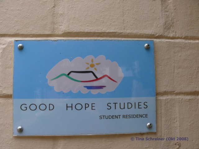 Sprachschule in Kapstadt / Südafrika - Good Hope Studies