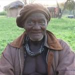 Dorfältester