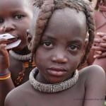 Mädchen mit Zöpfen