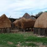 Vorratshütten