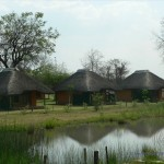 Torro Lodge, Kasane
