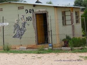 Haus der Damara