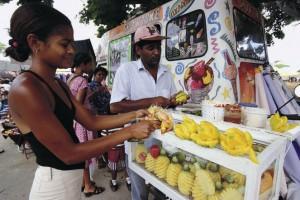 Mauritius - Centre de Flacq