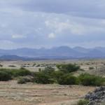 Beeindruckende Landschaft