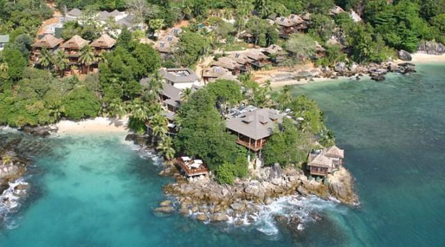 Seychellen - Hotelempfehlungen Mahe