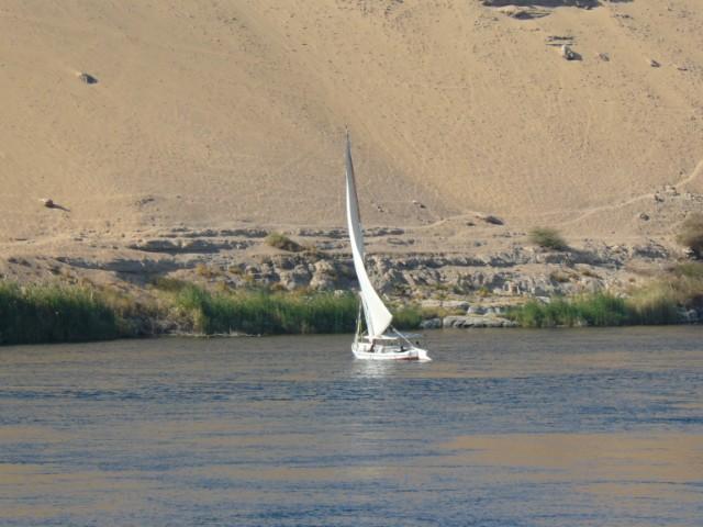 Ägypten-Rundreise: Das Land am Nil mit Bus, Bahn und Schiff