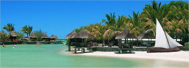 Paradise Cove - Lagune
