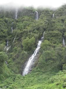Reunion - Wasserfälle Salazie