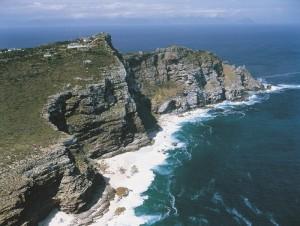 Südafrika Kap der gute Hoffnung