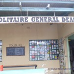Solitaire General Dealer