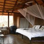 Zimmer - Stanley Safari Lodge