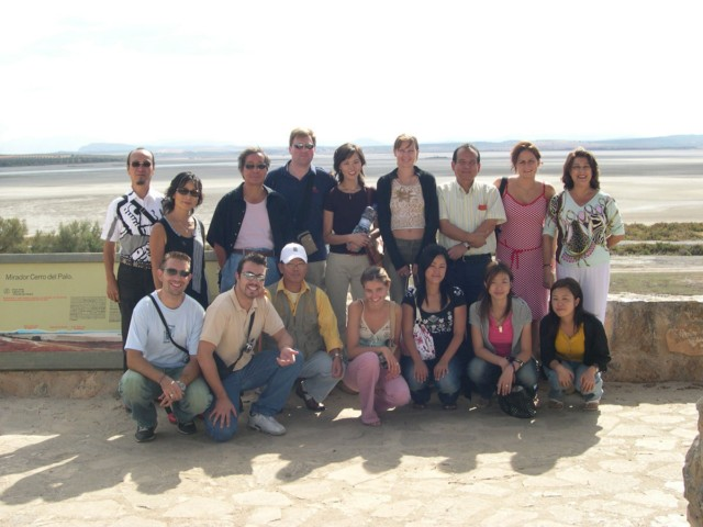 Sprachreise Spanien nach Malaga