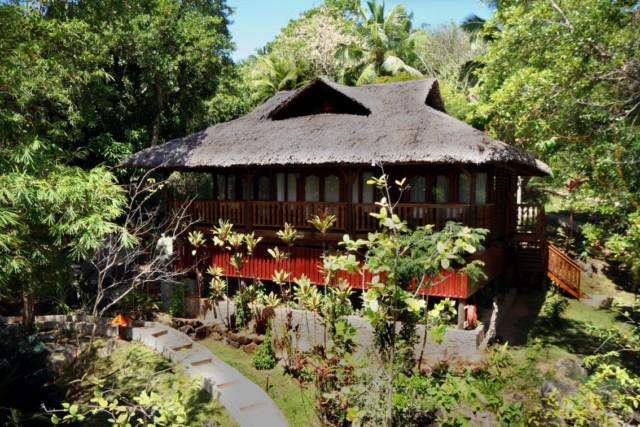 Mahe - Cerf Island Resort